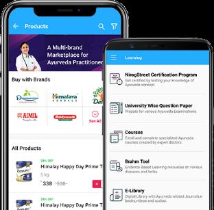 DOWNLOAD NirogStreet Doctors App